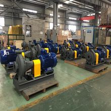 GHS circulating water pumping equipment, CE