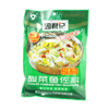 Zhoujunji pickled cabbage fish seasonings condiments