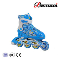 Top quality professional ningbo factory useful oem inline skate price