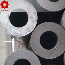 schedule 40 wall thickness special api 5l gr.b seamless steel pipe round tube long using time