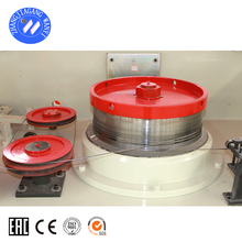 Automatic rotary vacuum gold wire drawing machine price