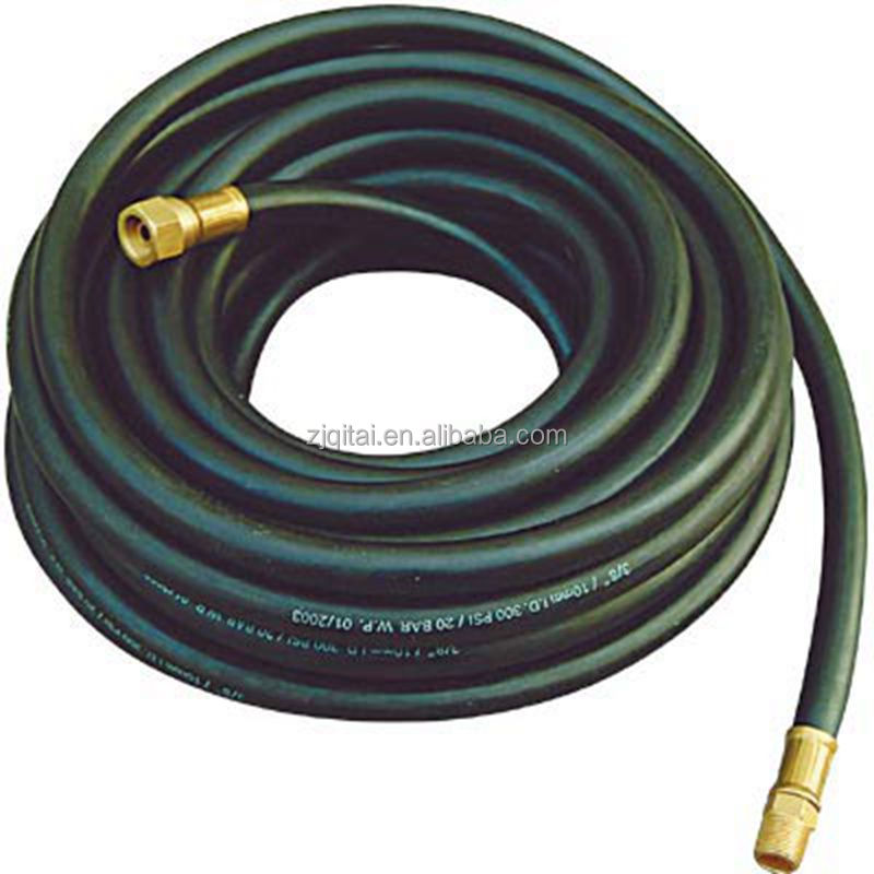 korea technology Premium used in cars spare parts flexible drain rubber water hose pipe