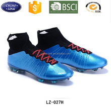 2016 New Brand Quality Flyknit Football shoes,Professional Soccer Shoe,Top Saling Men Football boots