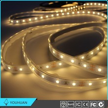CE RoHs Approved 10M 5M Continuous Length Flexible Led Light Strip For Room Decoration Led Light