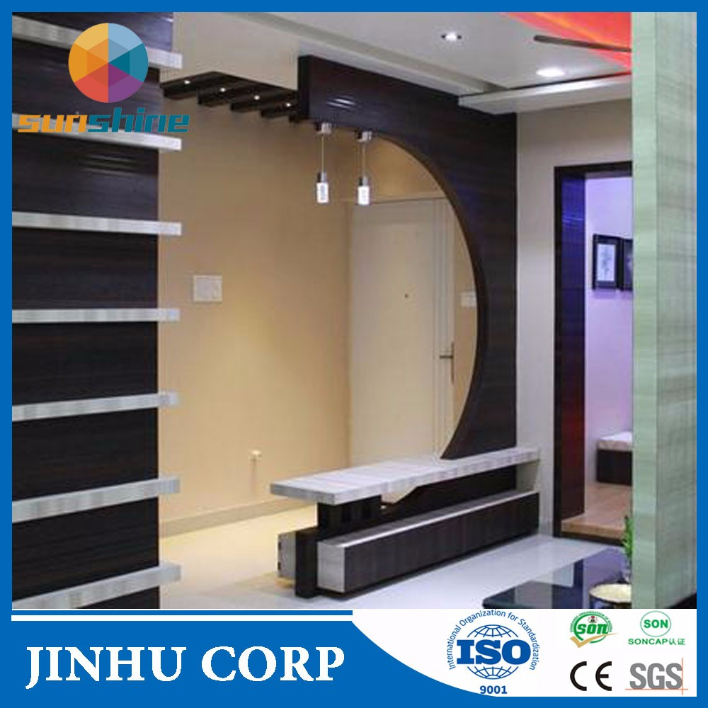 Fire-Rated Interior/Exterior Wall Cladding Aluminum Composite Panel/ACP/Acm