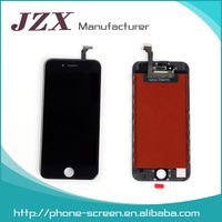 High Performance wholesale no dead pixel phone mobile lcd display for iphone 6