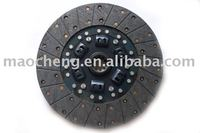 Clutch cover assembly for JAC heavy TRUCK SPARE PARTS