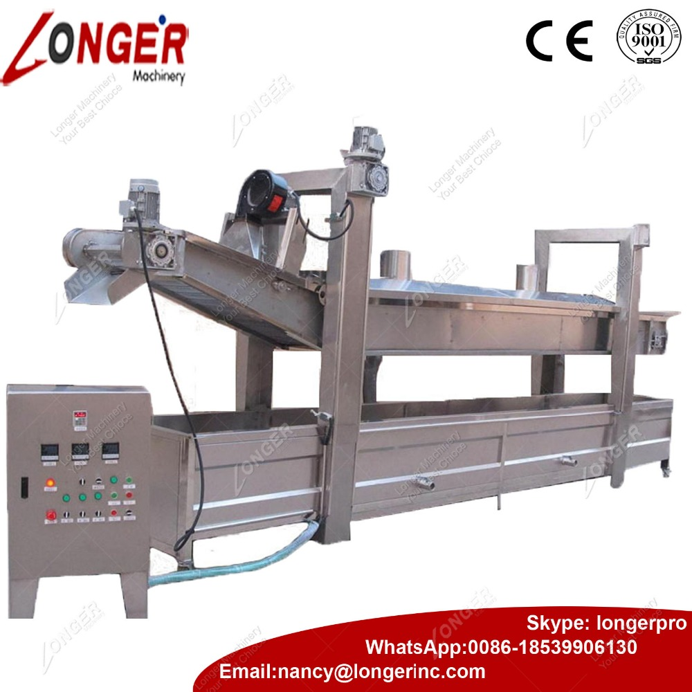 Automatic Gari Frying Machine Gari Processing Machine Price