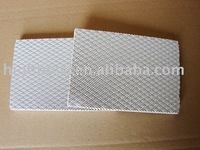 Ceramic honeycomb by Injection Molding