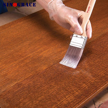 High performance wood varnish for floor/furniture topcoat