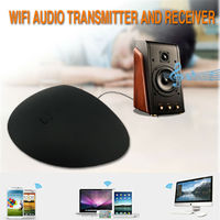 Hot Soundmate Wifi Audio Music Streaming Receiver DLNA wifi music player for iOS and Android device (Max 300Mbps)