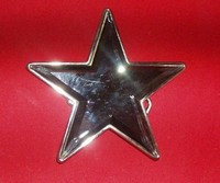 Star /diamond/special picture belt buckle for sale