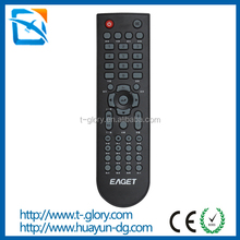 8 in 1 universal remote control codes with universal Control