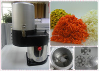 garlic/giner/mushroom mincer/cutting machine for all kinds of vegetable