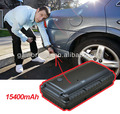 Self powered Car GPS tracker with long time standby over 1 year to spy car, vehicle, mobile assets, container, trailer