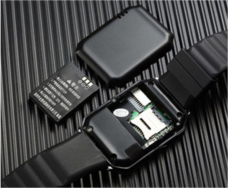 In stock! Hottest smart watch mobile DZ09 U8 smart watch ,smart bracelet