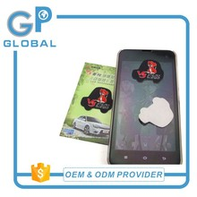 All touch screen devices use smartphone sticky microfiber screen cleaner
