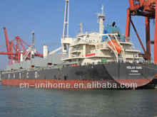 cargo shipping from China