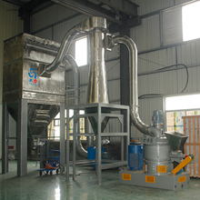 ACM Series Sesame Grinding Machine