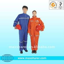Antiflaming workwear/ Uniform, Fire protective clothing