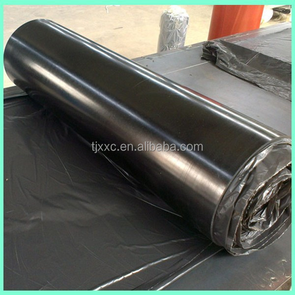 nbr/nitrile butadiene rubber sheet/oil resistant rubber mat