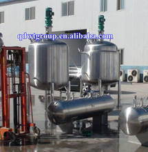 resin/adhesive stirred tank reactor for sale