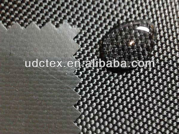 Polyester Oxford fabric PVC Coating
