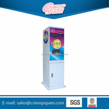 Hot selling mini vending coin dispenser with great price