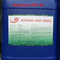 Water Treatment Antifoaming Agent
