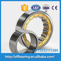 motorcycle engine cylindrical roller bearing NUP222 NUP222E chrome steel material