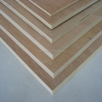 Supply Cheap Price Commercial Plywood