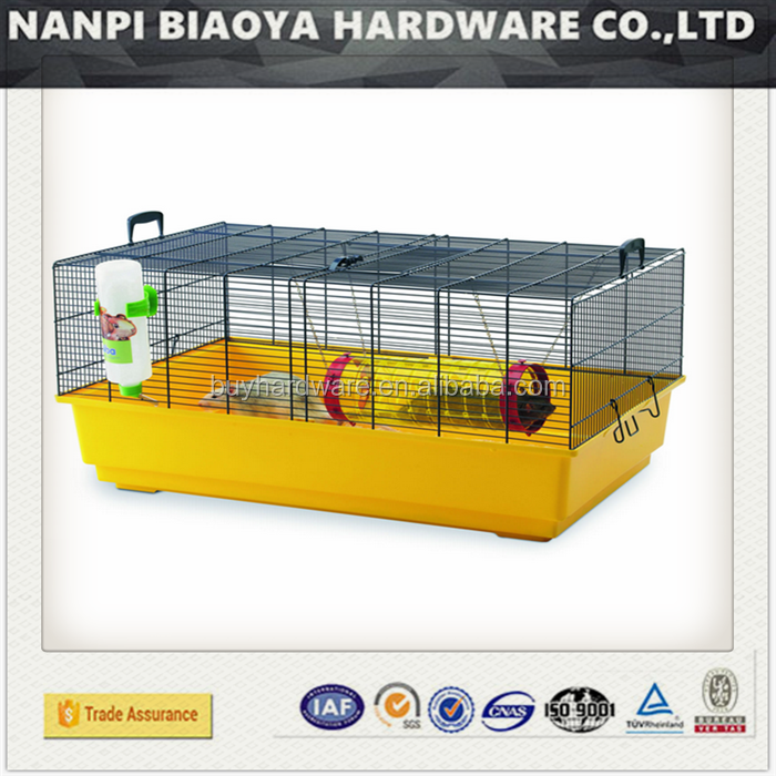 Best selling Metal Commercial Dog Cage /Metal Welded Wire Dog Cage Kennel