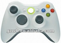 wireless controller for x 360 video game console accessories