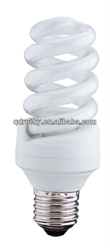 China spiral rechargeabel energy saving lamps/r7s j78 energy saving bulbs/energy saving light bulbs/CFL 6000H
