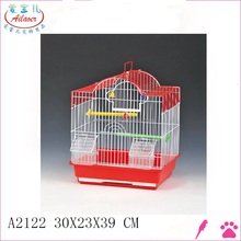 small wire bird cages 30X23X39cm