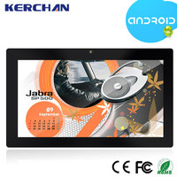 10inch cheap OEM china wall mounted android tablet