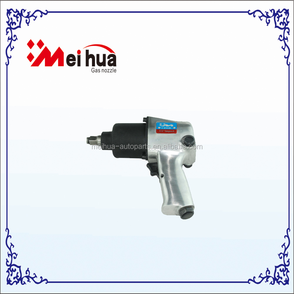 Cordless Impact Wrench 1/2''