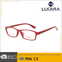 2016 Latest Design Vintage Eyeglasses Optical Frames TR90