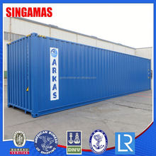 Shipping Containers For Sale In Ecuador