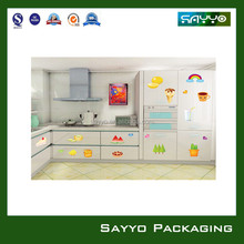 vinyl wall sticker/all kinds of stickers/kitchen tile decoration sticker