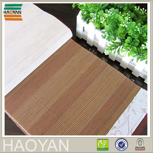 Chinese Bamboo Curtain Rolls Of Curtains Fiber