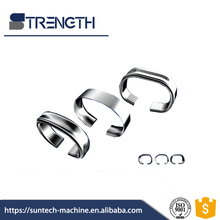 STRENGTH Udr Shape Superior Imported Alloy Steel Ring Traveller Spinning Accessories