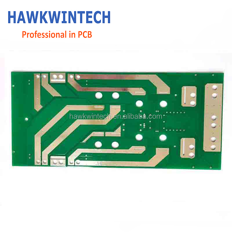 Professional Supplier Electronic Factory Price SMT SMD D/S universal pcb