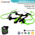 Best selling toy 2.4G FPV long range drone with hd camera