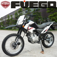 NXR Bros Brazilian Type Motorcycle 150cc 200cc Air Cooled Adventure Dual Purpose