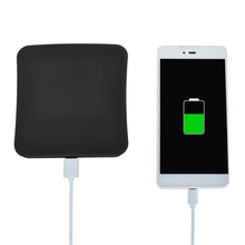 solar mobile phone battery charger for samsung galaxy s5
