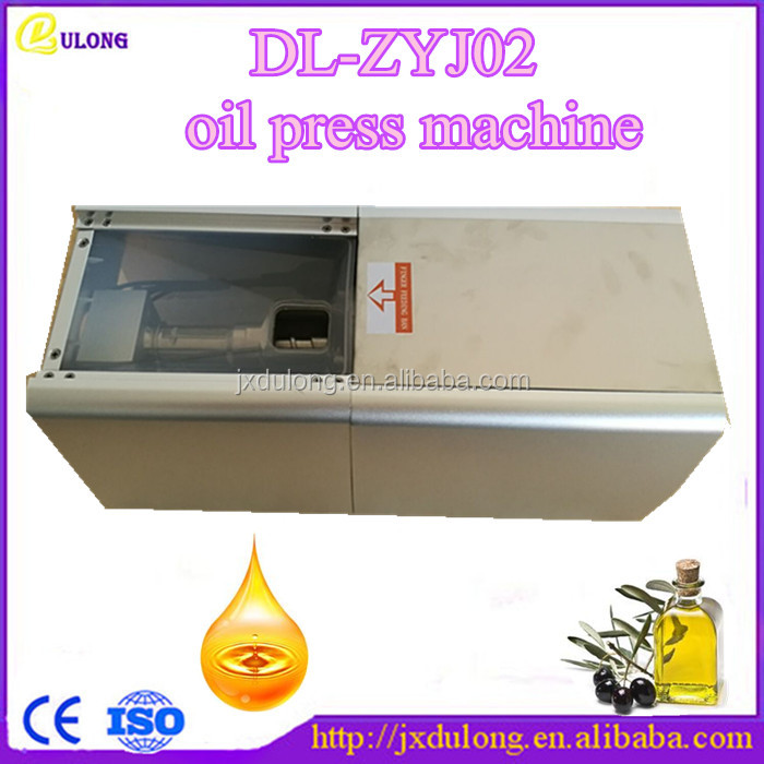 Mulitifunction edible oil extraction machine for sunflower/coconut