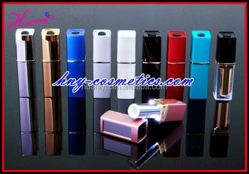 led light lipstick
