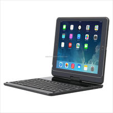 Top Quality Separable Removable Wireless Bluetooth Keyboard Case Tablet keyboard case