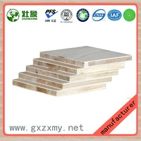Cheap natural best quality high quaity waterproof osb 12mm plywood